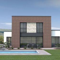Maison à étage 103m²